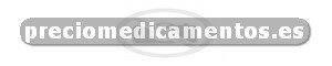 Caja EBASTINA TEVA EFG 20 mg 20 comprimidos bucodispers