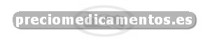 Caja ACTIRA EFG 400 mg 5 comprimidos recubiertos