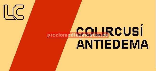 Caja COLIRCUSI ANTIEDEMA 5% colirio 10 ml